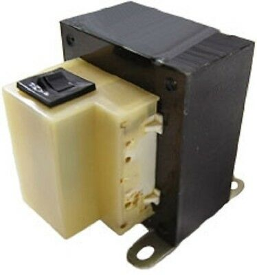 Packard PF52475 Foot Mount Transformer Input 120/208-240/480VA Outpur 75VA