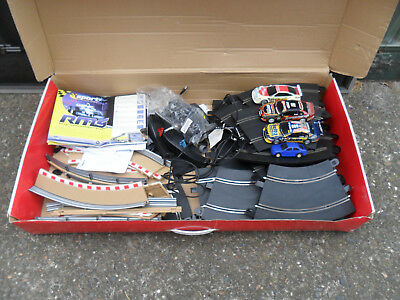 Scalextric Mountion Mathem In Box Sutherland Shire