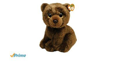 Ty YUKON plush bear