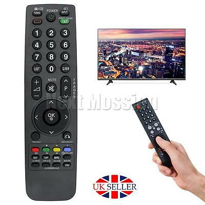 Universal Remote Control For LG Smart 3D LED LCD HDTV TV Direct Replacement AU