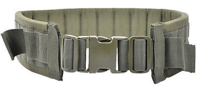 Mil-Tec Tactical Water-repellent Pistol Belt MODULAR SYSTEM Army Security Olive