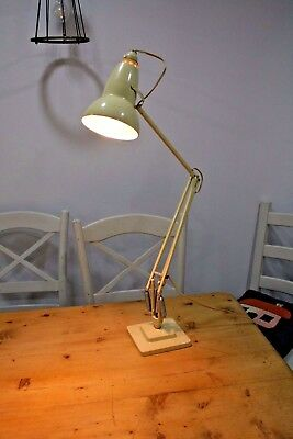 Original Herbert terry Anglepoise Table lamp 1227