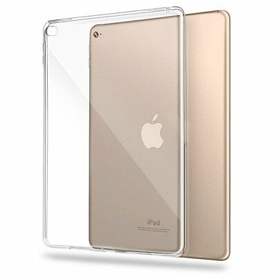 iPad Air 2 -hull protection TPU flexible gel solid and unbreakable for 2