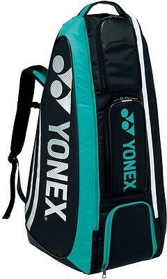 YONEX BAG1619 Stand Tennis Racket Bag Aqua Japan Fast Shipping With Tracking