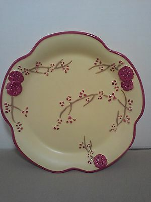 Partylite Plate / Wall Hanging