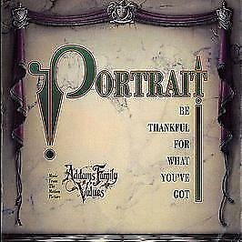 Portrait - Be Thankful For What You'Ve Got - Polydor - 1994 #419365