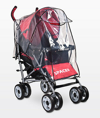 New Baby Universal Pushchair Buggy Stroller Rain Cover