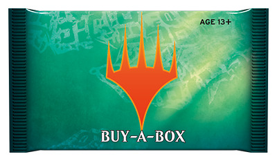 MTG Ixalan Buy a Box Promo Booster Pack Sealed Magic the Gathering