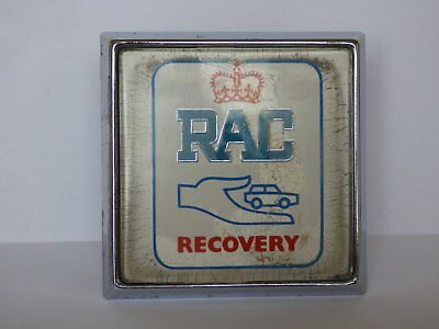Rac Motorcycle Recovery