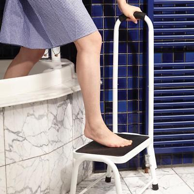 Easylife Safety Step Stool with Handrail