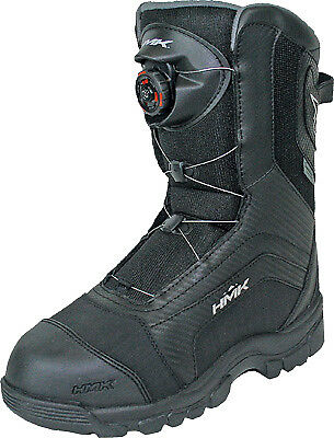 NEW HMK Voyager Boa Womens Boots