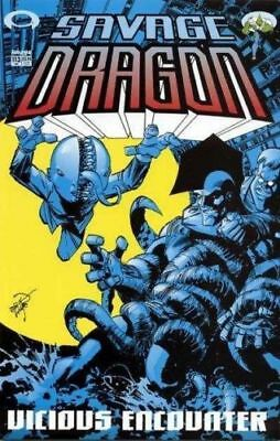 Savage Dragon #113 (2005)1St Print Bagged & Boarded Image Comics