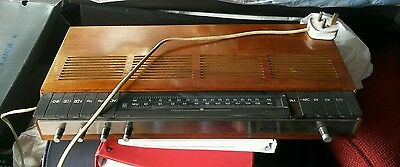 Bang and oulfsen beomaster 1000 Inc original speakers (vintage retro old school)