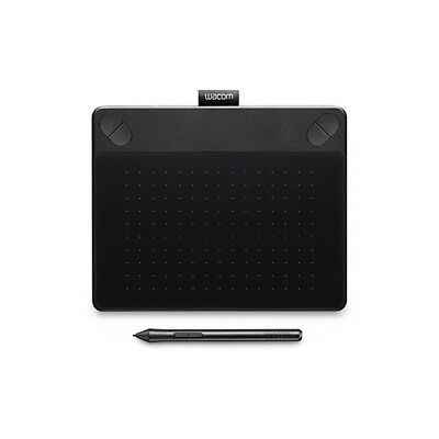 4S01-02E Wacom Intuos Comic Black Pen + Touch M - Germania