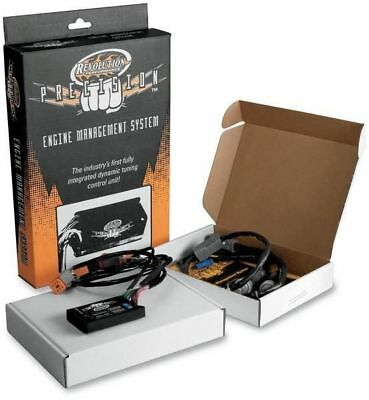 Revolution Performance Harley-Davidson Engine Management Sytem for 01-05 FXD