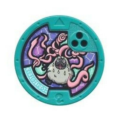 Medaillon Yo-kai, Yokai Watch YO-MOTION MAUDIEUSE SERIE 2