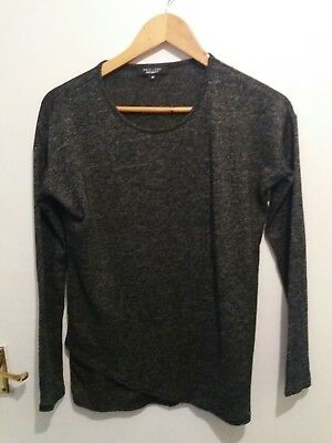 newlook maternity size 10 top
