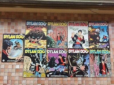 Lotto Libri Dylan Dog