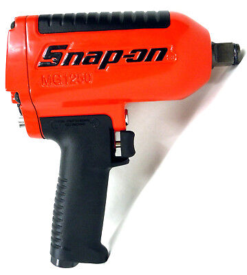 "Snap On Mg1250 3/4"" Drive Heavy Duty Air Impact Wrench"