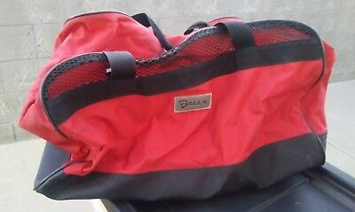 Fire Fighters Turnout bag