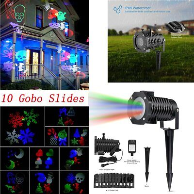 rgb led laser projektor lampe lichteffekt strahler. Black Bedroom Furniture Sets. Home Design Ideas