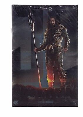 Aquaman #28 - Jason Momoa Photo Variant Cover - NYCC 2017 Variant Exclusive