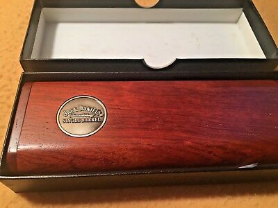 Authentic Jack Daniels' Pen W/wood Case, Free Shipping