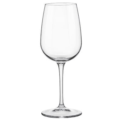 NEW Set of 6 Inventa Wine Glasses Bormioli Rocco Glasses