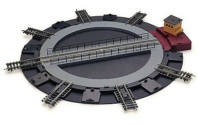 Hornby Electrically Operated Turntable R070 - Free Shipping