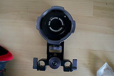 Hot Rod Camera m4/3 to  pl mount w/ 15mm rod support and body cap bmpcc gh5