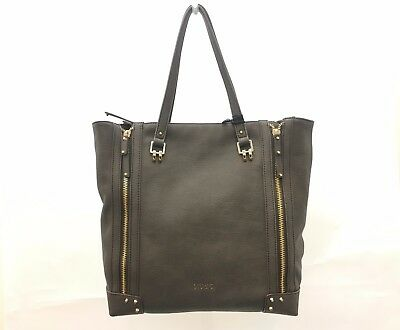 LIU JO BORSA SHOPPING VERTICALE O Mod A65052 Colore Marrone