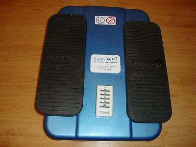New Happy Legs - The Award Winning Seated Walking Machine. VAT Eligible