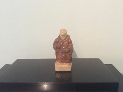 wade whimsie KP Friar - Father Abbot