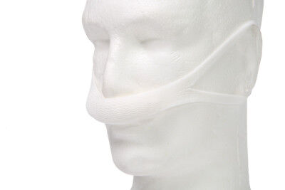 Nose bandage/ Nasal bolster - Box of 20 - Post nose or cosmetic surgery dressing
