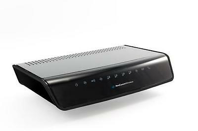 NetComm N600 Dual Band WiFi Gigabit Modem Router with Voice