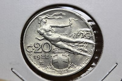Auction is for a Lot of 27 Italy Coins-Description Below  (2038)