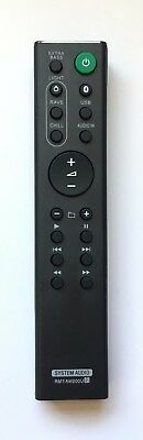 New USBRMT Remote RMT-AM200U for Sony Home Audio AV System GTK-XB7 GTKXB7