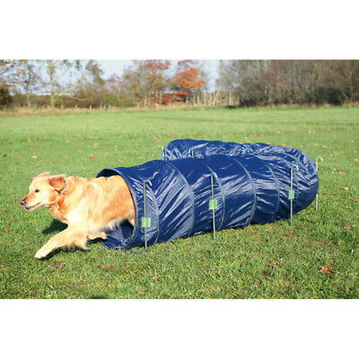 Trixie Dog Activity Agility Basic Tunnel, ø 60 cm x 5 m, UVP 109,00 EUR, NEU