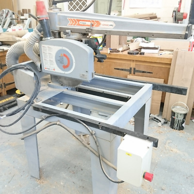 Maggi Radial Arm Saw