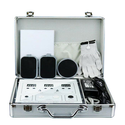 Multi-Functional Home Electrotherapy Instrument & Beauty Regimen Meridian Cell
