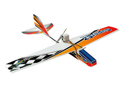 Remote Control Aircraft 3CH Electric Tail Push Airplane SuperEZ 1020wingspan KIT