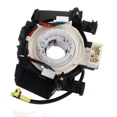 Airbag Spiral Cable Clock Spring Squib Ring For Nissan Pathfinder Navara D40 Hot