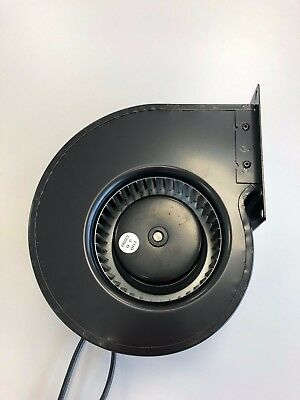 EC Centrifugal Fan Blower Ventilator Brushless 220V 610M3H / 359 CFM