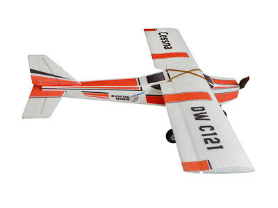 RC Training Airplane 4CH EPP Radio Control Cessna wingspan 960mm KIT with Power