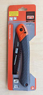 Bahco 396-JT Folding Pruning Saw 190mm (7.5in)