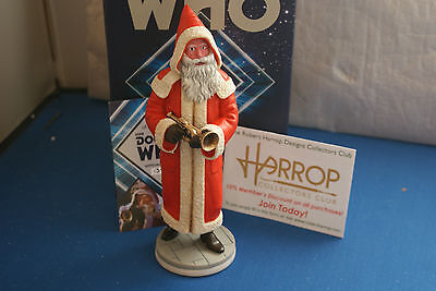 OFFER  ROBOT SANTA  Robert Harrop Doctor Who  WHOCS16 Limited Edition of 150 nib