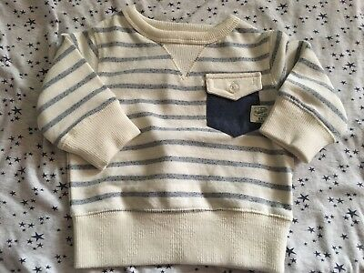 Boys Next Sweater 3-6 Months BNWOT