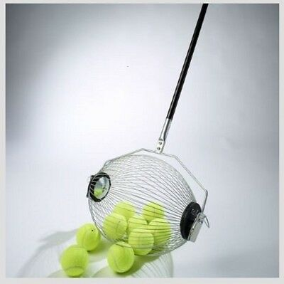 Kollectaball CS40 Tennis Ball Collector  £44.75 Including VAT & Free UK Carriage