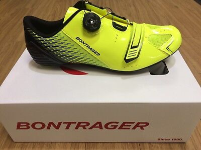 Bontrager Specter Road Bike Shoes Size 42
