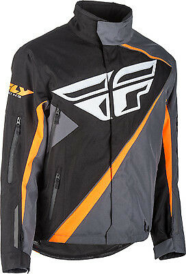 NEW FLY RACING SNX Snow Jacket